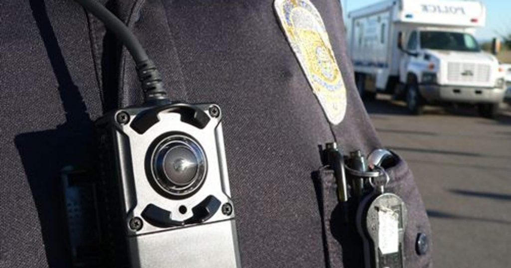 WATCH: Video of Ohio Cop Using Taser on 11-Year-Old Girl
