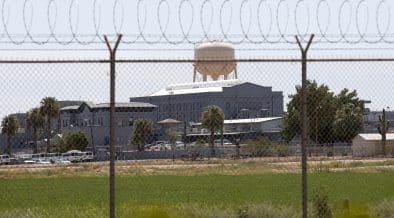 Arizona Criticized Banning Prisoner