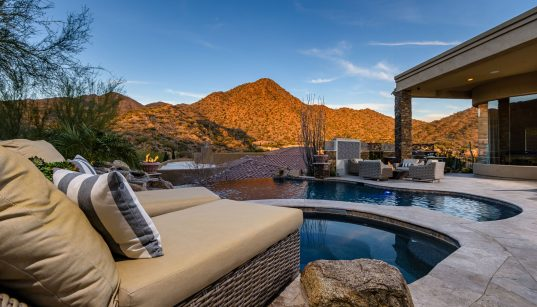 Baseball Executive Sells Scottsdale Mansion for $1.35 million; Record-breaking sale