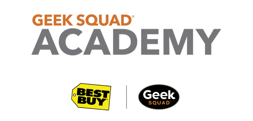 Best Buy's Geek Squad Academy