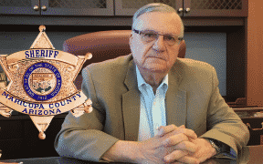 Joe Arpaio Maricopa County Sheriff