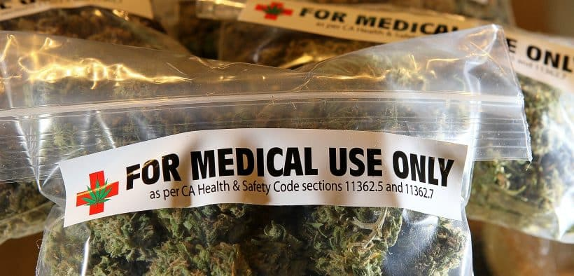 Medical Marijuana and Cannabis
