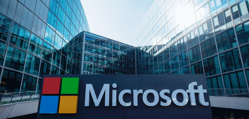 Microsoft to create New 'World Class' Data Center