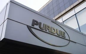 Arizona AG Sues Purdue Pharma