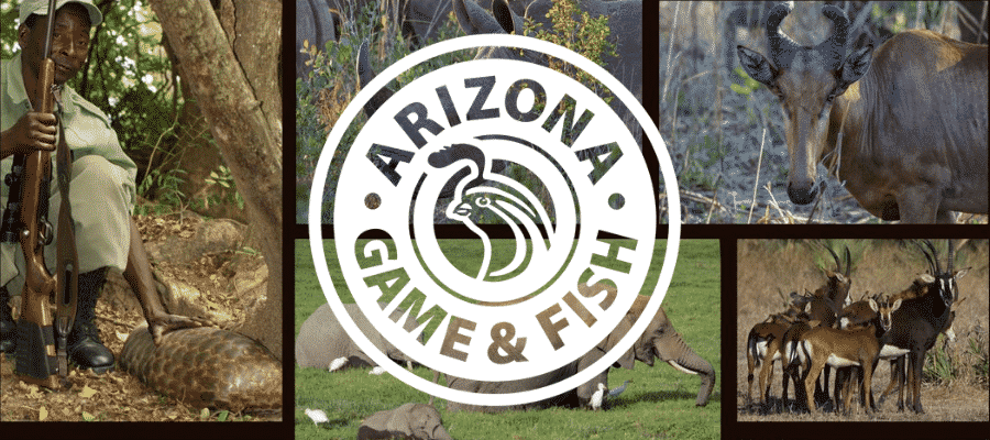 Arizona Game and Fish Department request for donations to help wildlife