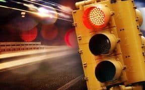 Casualties Due to Red Light Running Hits 10-Year-High in America