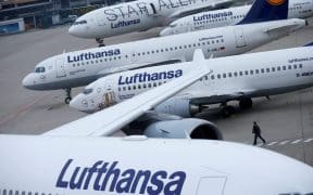 Lufthansa's Eurowings to start non-stop Phoenix- Frankfurt Flight