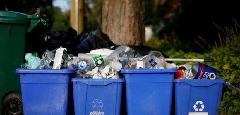 The City of Surprise Suspends Its Recycling Program Due To High Operational Costs