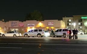 Deputies of Maricopa Country Shoots and Sends Suspect to Hospital in Phoenix Area