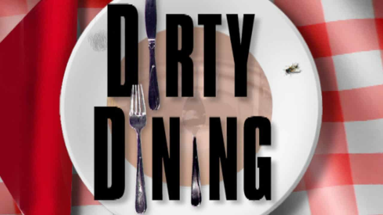 Dirty Dining