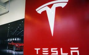 In North Scottsdale, Tesla Inc. Opens New Larger Service Center