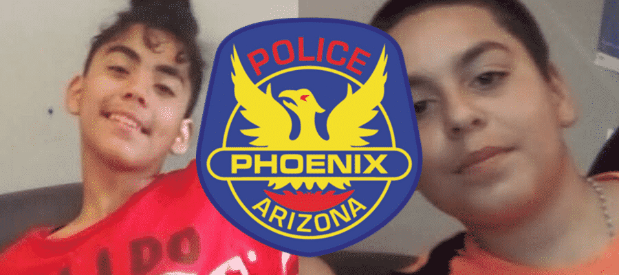 The Police Department Urges For Public Help in Locating The Missing Vargas Brothers