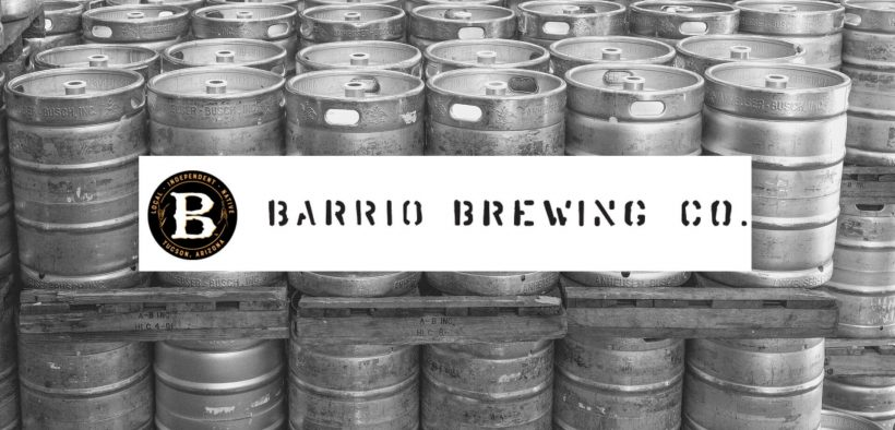 Perfect Christmas Gift: Barrio Brewing Company's Employees Get Ownership of the Company