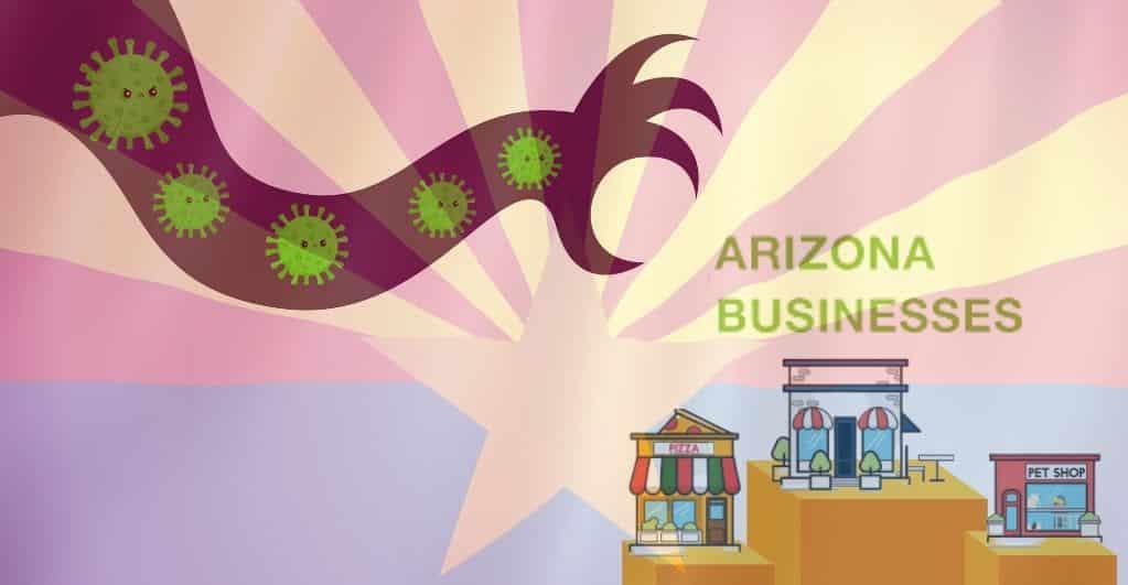 Impact of Covid-19 on Arizona Businesses